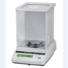 0.0001g-220g Electronic Analytical Balance Scale with Very High Precision