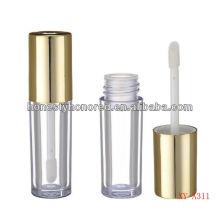 Lip gloss makeup lipgloss tube containers
