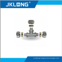T1301 Brass fittings pex-al-pex
