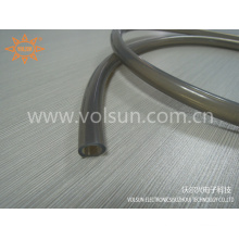 Silicone Rubber Heat Shrink Tube