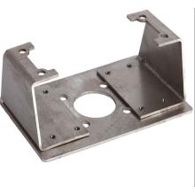Pièces d'emboutissage de précision, personnalisation de pièces métalliques
