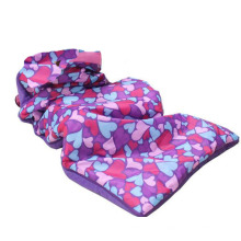 Children Fall and Winter Thick Polyester Envelope Sleeping Bag