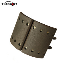 Brake System Truck Brake Drum Shoes para TOYOTA