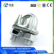 U.S Type metal electrical wire clip
