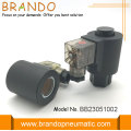 Hydraulic Solenoid for Shockless Directional Valve