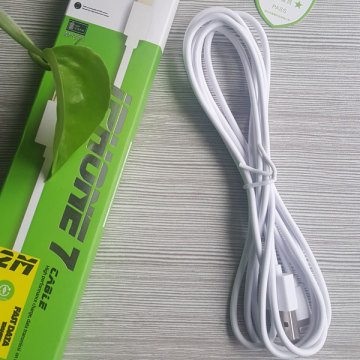 Kabel Charger Iphone Dijual