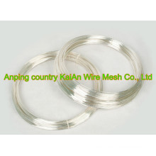 High quality Hot sale sterling wire For Battery/Electro----- 30 years factory