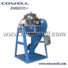 Mezclador industrial del mezclador del plástico del tipo de tambor