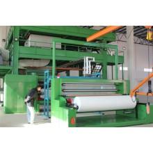 PP Spun-bond Meltblown Composite Non Woven Machinery