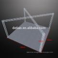 Modulares Aluminium Fachwerk Display, tragbares Outdoor Display Rack
