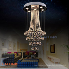 best sell clear crystal glass tear rain drop chandelier lighting chandelier contemporary