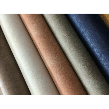 Small sheepskin PU leather for furniture