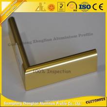 Quadro de alumínio de venda quente do perfil da extrusão 6063 para a foto / imagem