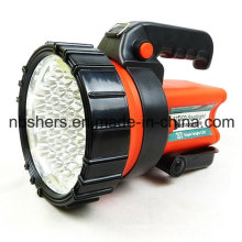 Portable 37PCS LED Spotlight