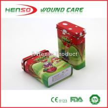HENSO CE ISO Karikatur-Band-Hilfsmittel mit Zinn-Box