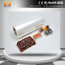 15mic High Barrier Transparent Nylon Tube Film