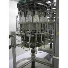 Cortador de ventilação automática de frango