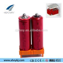 38120HP lifepo4 3.2V 8AH bateria de iões de lítio