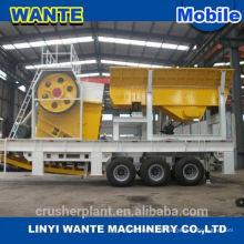 Профессиональная дробилка цена продажи 300 тонн в час / уголь конусная мобильная цена дробилки