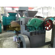 2016 máquinas de briquetagem do pó do minério de manganês para a venda quente