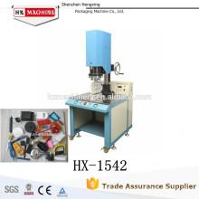 Nueva soldadora ultrasónica para PS Plastic Piece Supplier, CE Approved HX