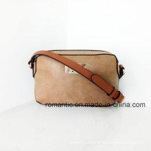 Stylish Brand Designer Mulheres PU Bolsas de couro (NMDK-051704)