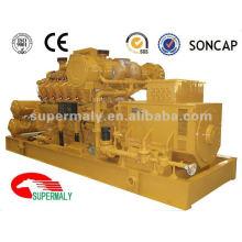 8kw-1100kw waukesha Gasgenerator-Set