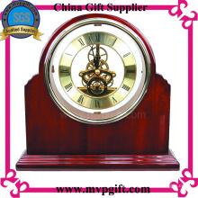 Relógio de mesa de alta qualidade para o presente