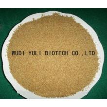 Cloreto de colina 60% (transportador de COB de milho) Grau de alimentação