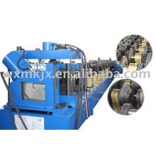 Máquina formadora de rollo