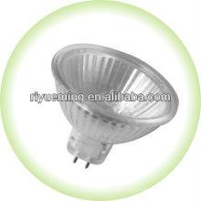 Halogenlampe MR16 / Abgedecktes Glas / Schmale Flut 12 / 110-240 Volt 50w