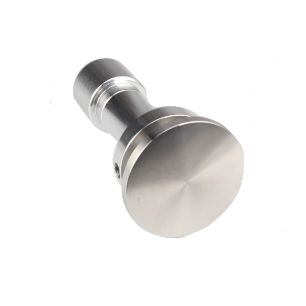 Satin Polishing Tamper