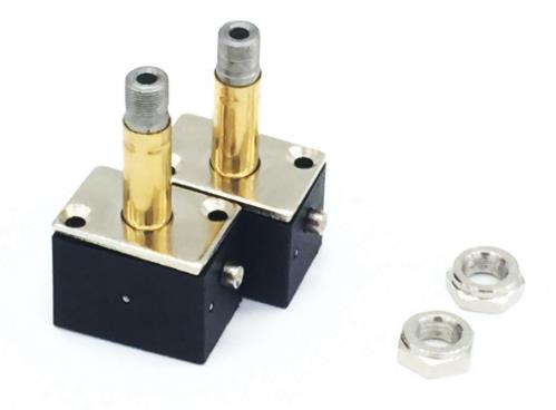 AMISCO Type 4V210 Solenoid Valve 9mm Diameter Armature Set