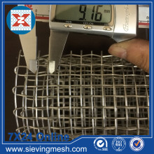 Fine Nickel Wire Mesh