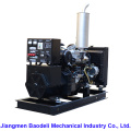 Sound Proof Safety of Diesel Generator (BIS20D)