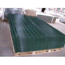 Welded Fence Panel (WP-001)