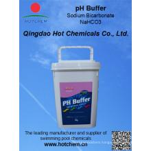 Industrial/Food Grade Sodium Bicarbonate