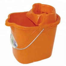 cleaning mop bucket mould made in China/OEM Custom plastic injection cleaning mop bucket mold making