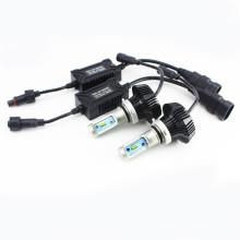 auto parts,9006 car led h4 led headlight car led lights