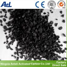 Пропитанные серебром активированный уголь для продажи