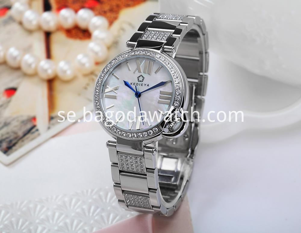 Quartz Watches For Women