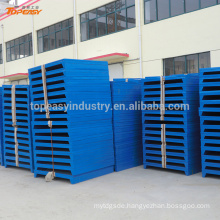 ODM wholesale heavy duty steel euro pallet 1200 x 800