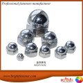 Dome Cap Nuts DIN1587