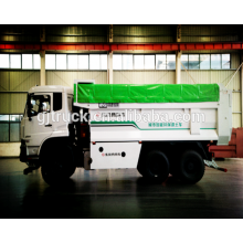 Movimentação 6x4 40T 375Hp Dongfeng caminhão basculante / Dongfeng transporte de argila caminhão basculante / Dongfeng mina caminhão / Dongfeng caminhão dumper
