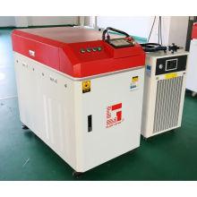 Máquina de soldadura láser de mano GS-400-1f