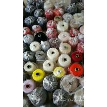 Mongólia Interior Lã alta 90% lã 10% fio de caxemira 2 / 26nm lã de caxemira, lã de alta qualidade