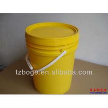 PP-Qualitäts-Plastikfarben-Eimer-Form