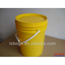 PP High Quality Plastic Paint Bucket Mould