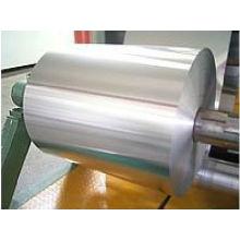 Rolo de alumínio 8011 para embalagem de alimentos e churrasco