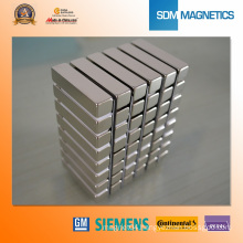 China Super Performance Safety Rare Earth Magnet